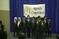 Wali ul Asr School Children Reciting Quran TORONTO-ENGLISH