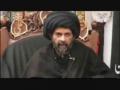 Maulana Abbas Ayleya Excellent Majlis on Fazail of Imam Ali (a.s) - Urdu