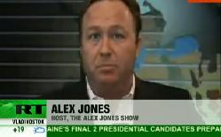 Alex Jones On The Draconian Internet Takeover - English