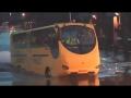 Amphibious bus service - English
