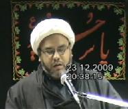 [2] Shaykh Shabbir Hassanally - Vices of Pride and Arrogance - Muharram 1431 - English