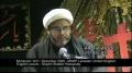 [3] Shaykh Shabbir Hassanally - Vices of Pride and Arrogance - Muharram 1431 - English