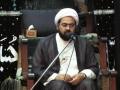 Deen Aur Dunya - Agha Nasir-ul-Hasan Rajai - 21st Safar 1431 - Day 10 - Urdu