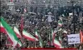 Azadi Square - 11Feb10 - Ahmadinejad addressing to massive crowd - Farsi