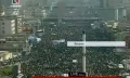 Millions chant slogans in support of Ahmadinejad - 11Feb10 - Farsi