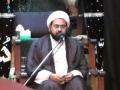 Deen Aur Dunya - Agha Nasir-ul-Hasan Rajai - 22nd Safar 1431 - Day 11 - Urdu