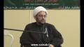 Our Sacrifice for Imam Al-Hussain (a.s) - Maulana Hayder Shirazi - English