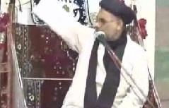 Shia Kaun? 15 Muharram 1431 - Maulana Hasan Zafar Naqvi - Urdu