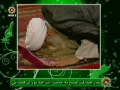 Grand Ayatollah Nouri Hamadani Leading Fajr Prayers in Arabic