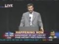 Iranian President Mahmoud Ahmadenijad Columbia Univ 4 of 6