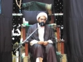 Tafsir-e-Sulh-e-Imam Hasan a.s - Agha Nasir Hasan Rajai - Safar 1431 -Day 2-Urdu