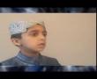 NAAT - Muhammad kay ghulamon ka Kafan maila nahin hota - Urdu
