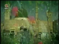 Qaarati on Salutation prophet Mohammed SAW persian part two