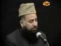 Sunni brother reciting - Zainab dey sonray weeran nay - Punjabi