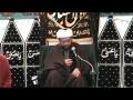 Maulana Muhammad Baig - Miladun Nabi - English