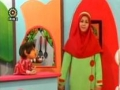 Kids Program -  Teaching Kids about good Manners - Farsi