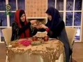 Nawrooz Celebrations – Handicrafts – Food and more - Farsi