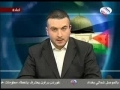 AL QUDS IN DANGER - Talk Show - Arabic