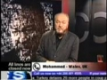 George Galloway Talk Show - Comment Part A - With Hot Debate on Israeli apartheid - English