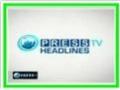 World News Summary - 20th March 2010 - English