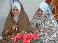 [FOR LADIES] Eid Meeladun Nabi (SAWW)  Fatimia College(Part4) - Urdu