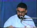 Aqaid - Lecture 7 - Objections on reasonings of Tauheed and their answers - AMZ - Urdu