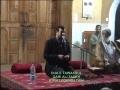 Live Dua Tawassul in Pakistan by Qari Ali Zadeh - Arabic