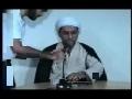 Aqaid - Lecture 1 - Necessity of religion - Dr Aqueel Musa - Urdu