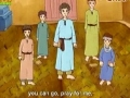 Animation - Heavenly Stories - Part 7 - The Best Benefit - Farsi Sub English