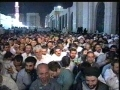 Live Dua e Kumail - Beside Roza e Rasool SAWW and Janat ul Baqi - Arabic