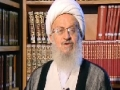 [HQ] Documentary - The Life of Ayatollah Marashi Najafi [r] - 3/4 - English