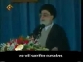 God Is Greater, Khamenei Is Leader - Urdu sub English