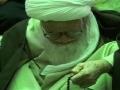 Ayatollah Saafi Gulpaygani Visits Masjid Jamkaran - Farsi