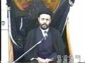 19th Ramadan 2007 - Maulana Zaki Baqri - Urdu