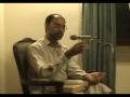 Syed Haider Raza - Character of Ansaar e Imam Mahdi AJF - Part 2 of 2 - Urdu