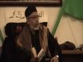 2-Ameerul Momineen Wo Imam al Mutaqeen 21Ramazan by Khateeb-E-Ahlulbait Syed Ijmal Naqv- Urdu