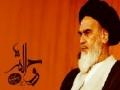 [BEAUTIFUL] Sayyed Nasrallah (H.A) talking about Imam Khomeini (R.A) - Arabic