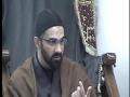 *Must  Listen* Sahadat Of Hazrat Fatima (a.s) -Maulana Hasan Mujtaba - MOMIN 4/28/2010 - English