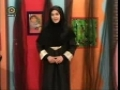 Kids Program -  Teaching about Hazarat Fatima as to Kids - Farsi