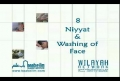 Noor-e-Ahkam 8 Niyyat and Washing of face - Urdu