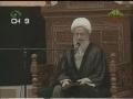 Lecture 22 - Dars e Quran - Ayatollah Makarem Shirazi - Persian