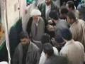 Ayatullah Behjat Azadari - Persian