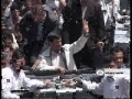 President Ahmadinejad Visits Yasuja Province - 12th May 2010 - Farsi