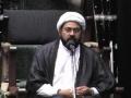 [7]FADAK And Bibi Fatema (sa) -MUST LISTEN! Agha Rajai-17thMay2010-Urdu