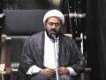 [9]FADAK And Bibi Fatema (sa) - Agha Nasir-ul-Hasan Rajai-19thMay2010-Urdu
