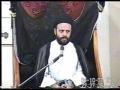 22nd Ramadan 2007 - By Maulana Zaki Baqri - Urdu