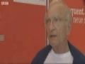 German activist gives his account of the attack on Flotilla, Norman Paech - 02 June 2010 - English