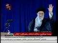 [4June10-English] Leader Ayt Khamenei - Friday Prayer Sermon - 21st  Imam Khomeini Death Anniversary