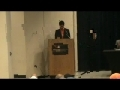 EAC - Panel 2 - Establishing the Friday prayer - Ali Lari - English