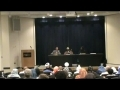 EAC - Panel 3 - Questions & Answers - English